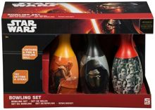 Star Wars Bowling Set
