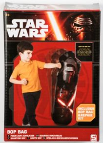 The Force Awakens Bop Bag