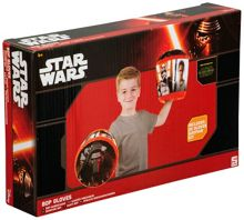 Star Wars The Force Awakens Bop Gloves