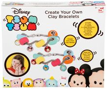 Create Your Own Clay Bracelets Set