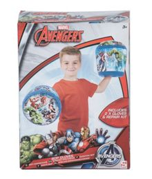 The Avengers Bop Gloves