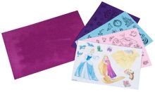 Disney Princesses Felt Fun Set
