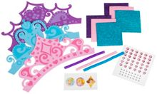 Disney Princesses Mosaic Tiara Set