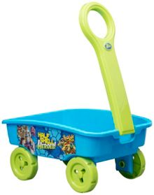 Teenage Mutant Ninja Turtles Half-Shell Heroes Play Wagon