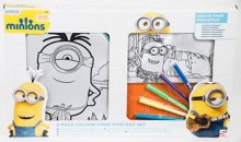 Colour Your Own Bag Set 2 Pack