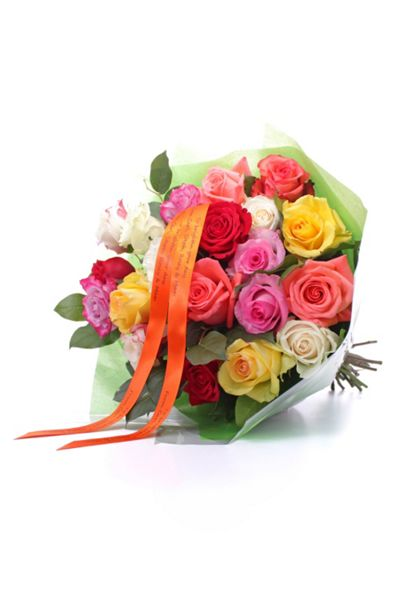 Floric Luxury colombian rose bouquet