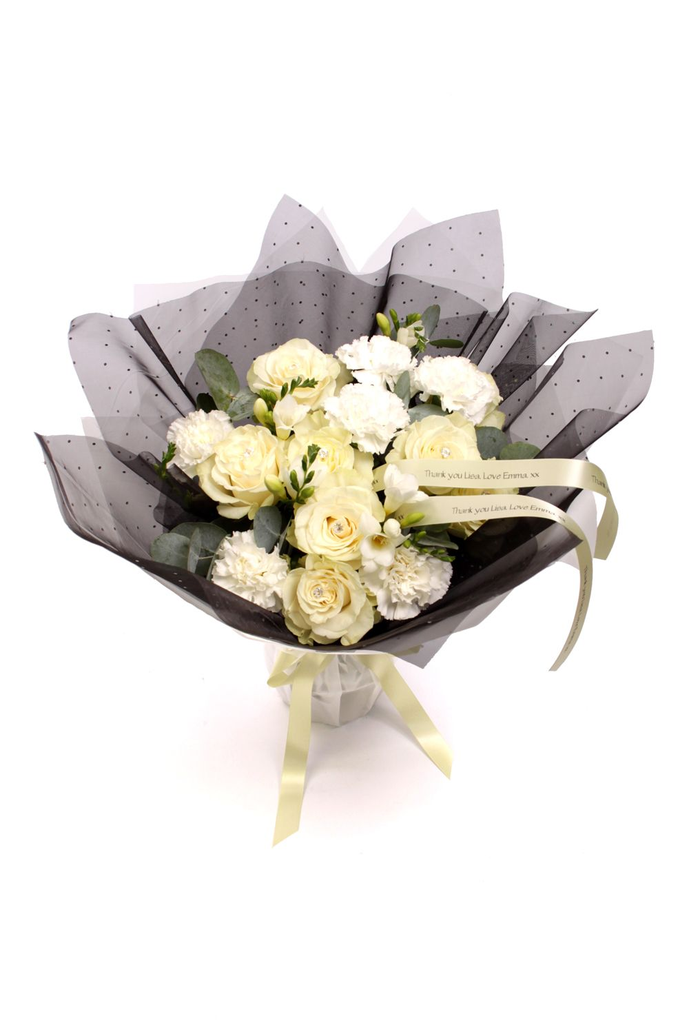 Image of Floric Diamond bright bouquet