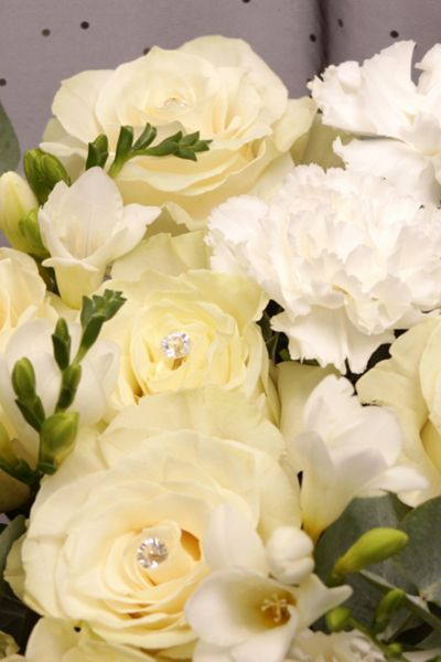 Floric Diamond bright bouquet
