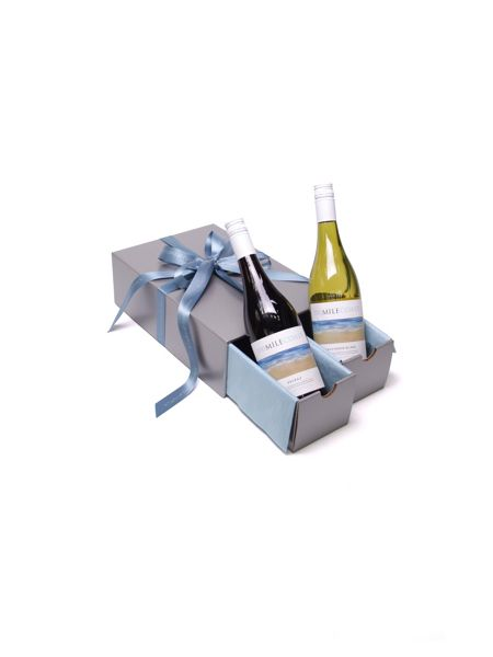 Floric 100 Mile Coast Wine Hamper