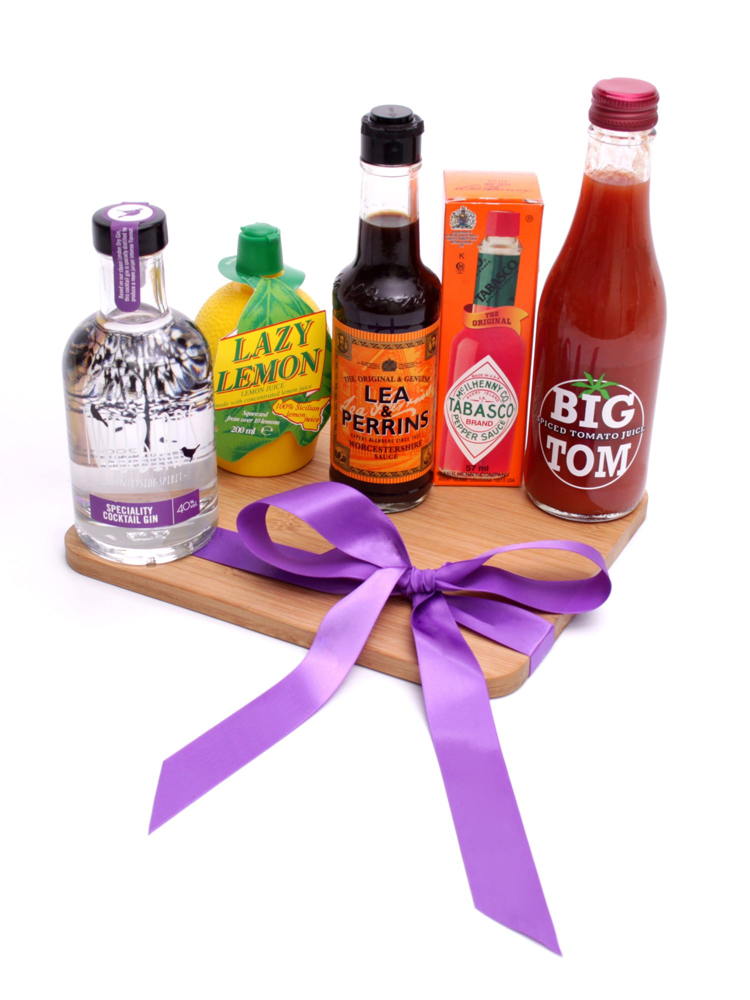 Floric Floric Red Snapper Cocktail Kit