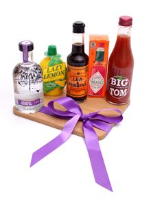 Floric Red Snapper Cocktail Kit