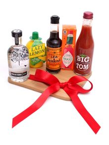 Floric Bloody Mary Cocktail Kit