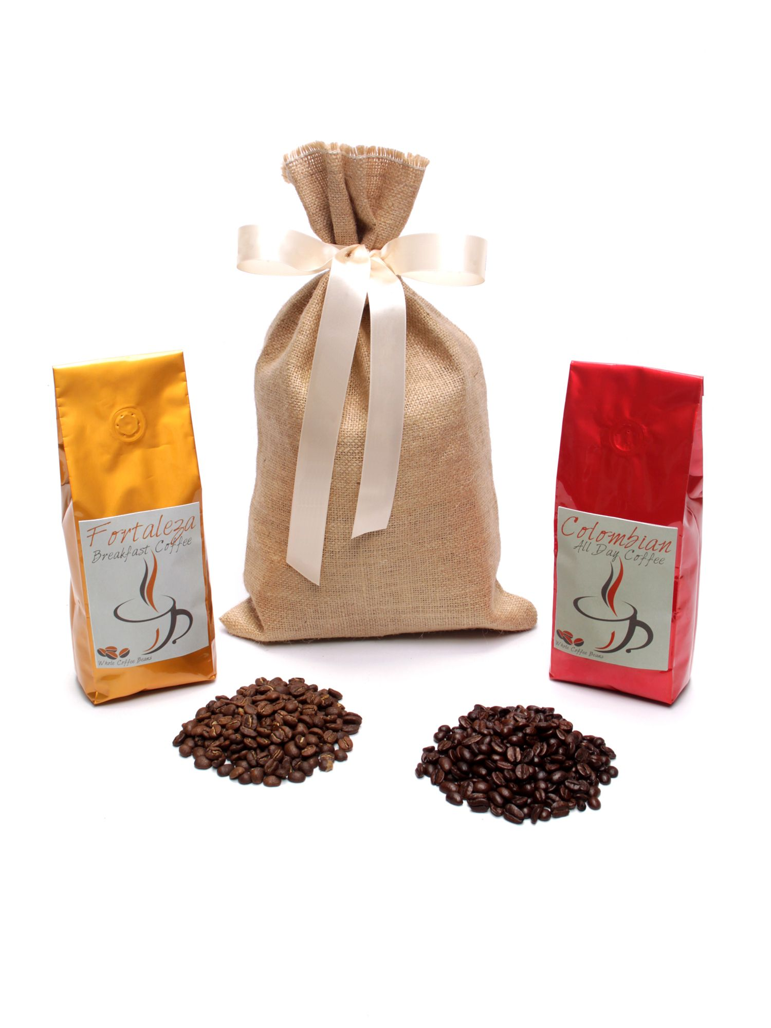 Floric Floric Coffee Hamper Breakfast & All Day Coffee Beans