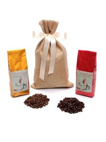 Coffee Hamper Breakfast & All Day Coffee Beans