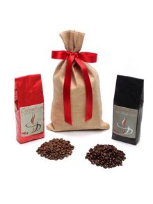 Coffee Hamper All Day & After Dinner Coffee Beans