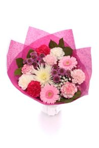 Floric Mother`s day bouquet
