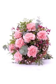 Floric Pink posy