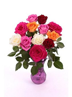 Mother`s day roses