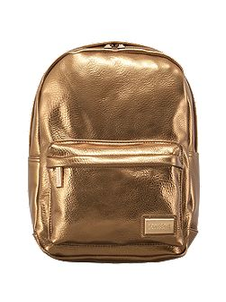 + Pantone Metallic Mini Backpack