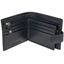 Kingsley Tab Wallet Carl RFID