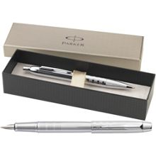 Parker Im premium fountain pen ball set