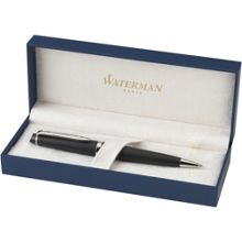 Waterman Expert fountain pen ball pen set pouch