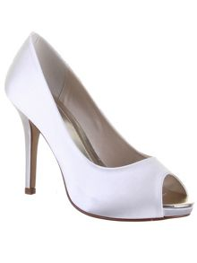 Jennifer court shoes