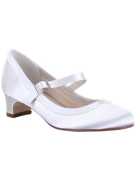 Rainbow Club Girls Maisie occasion shoe