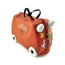 Trunki ride-on suitcase Gruffalo