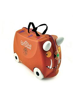 ride-on suitcase Gruffalo