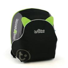 Kids boostapak backpack booster seat