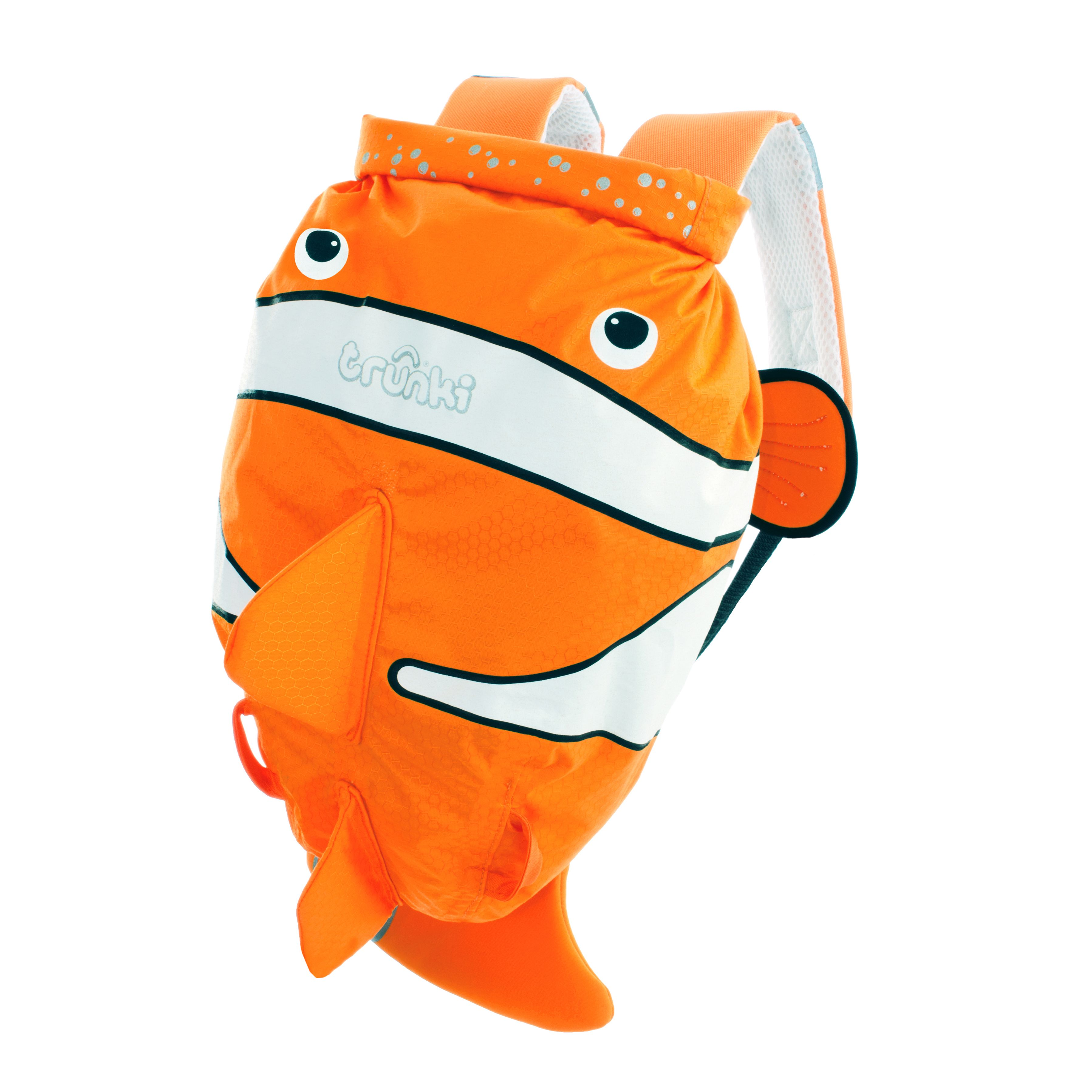 Kids trunki paddlepak backpack chuckles