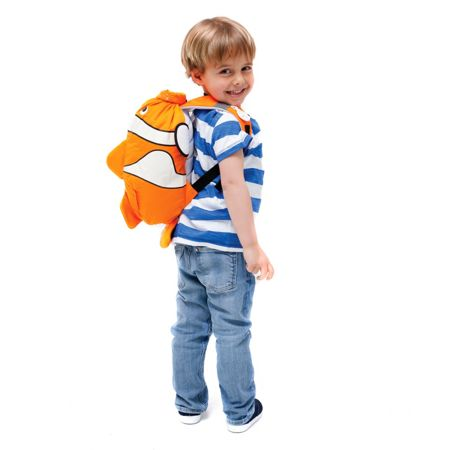 Trunki paddlepak backpack Chuckles