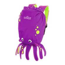 Kids trunki paddlepak backpack inky