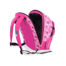 Girls boostapak backpack booster seat
