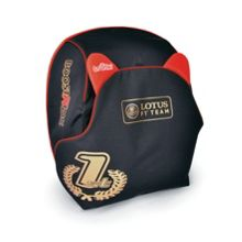 Trunki  BoostApak backpack and booster seat Lotus