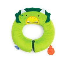Trunki Yondi Travel Pillow Dudley Dino