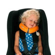 Trunki Yondi Travel Pillow Mylo Monkey
