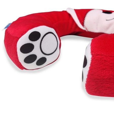 Trunki Yondi Travel Pillow Felix Fox