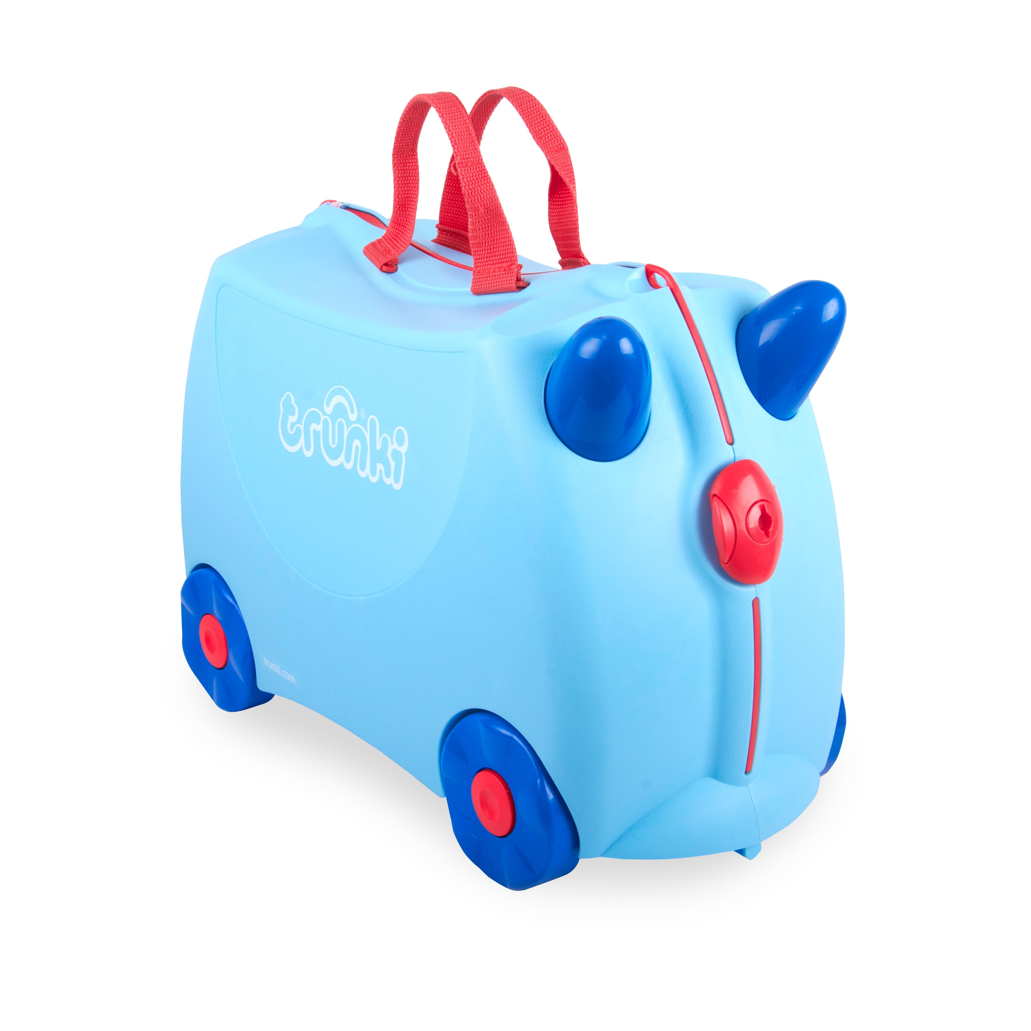 Trunki rideon suitcase George