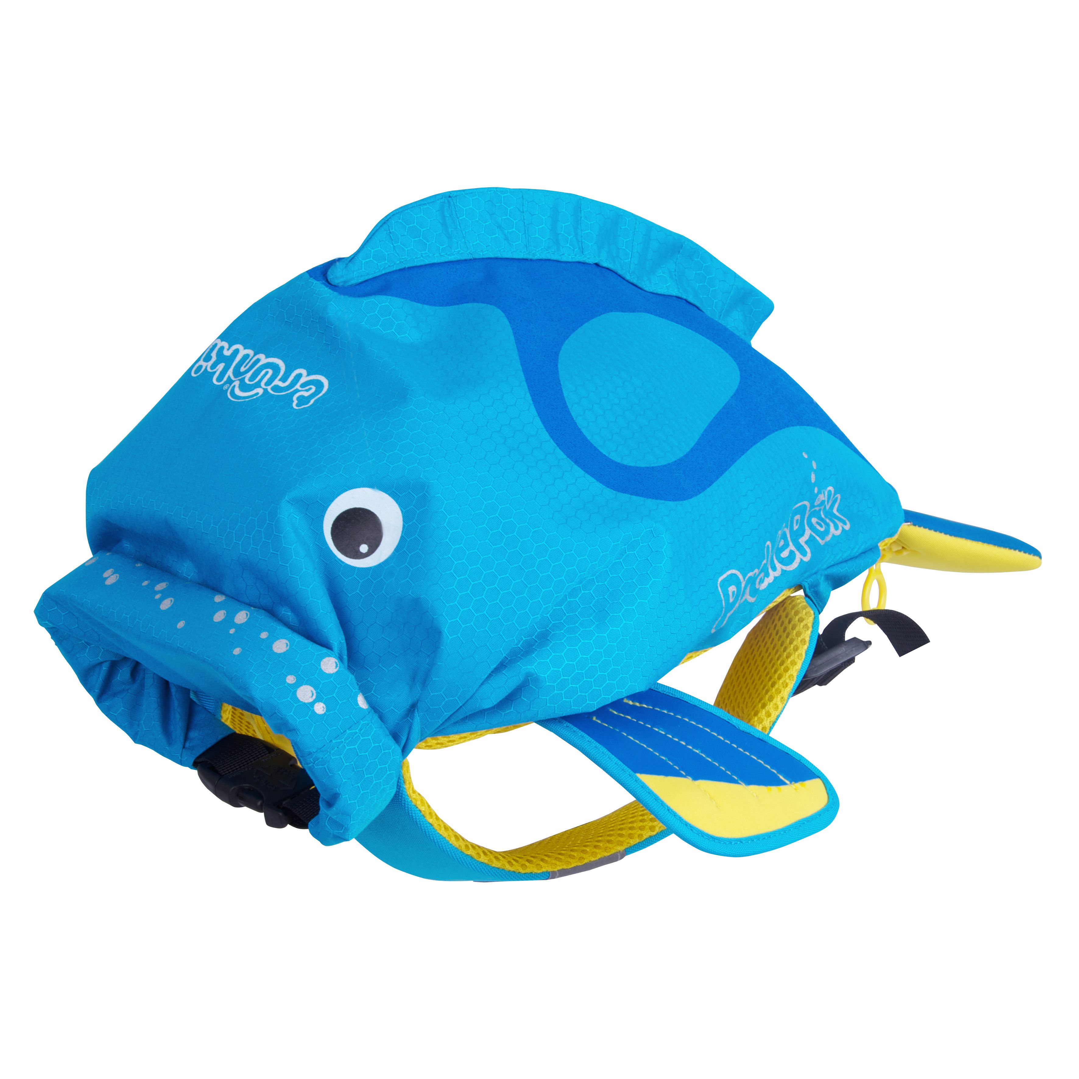 Kids trunki paddlepak backpack tang