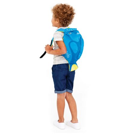 Trunki paddlepak backpack Tang
