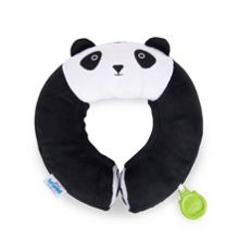 Trunki Yondi Pablo the Panda travel neck pillow