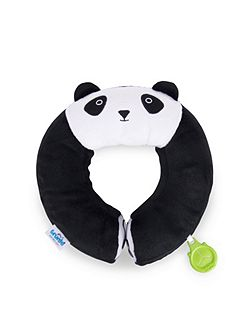Yondi Pablo the Panda travel neck pillow