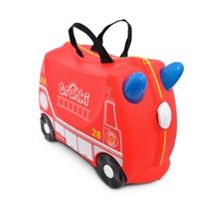 Trunki Frank the Firetrunck Ride On