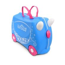 Trunki Pearl Princess Carriage Ride On