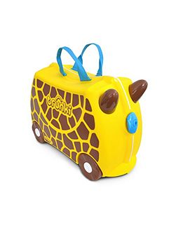 Gerry the Giraffe Ride on Case