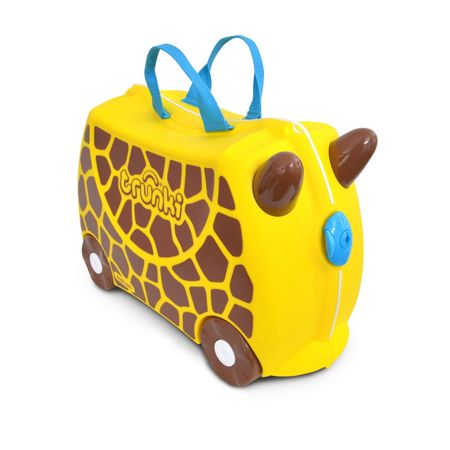 Trunki Gerry the Giraffe Ride on Case
