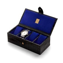 Classic 4 watch box