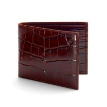 Aspinal of London Billfold wallet